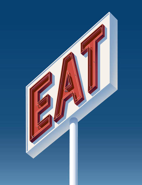 forney_EAT_sign